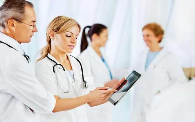 Платная медицина в англии примена на радиоактивни изотопи во медицината