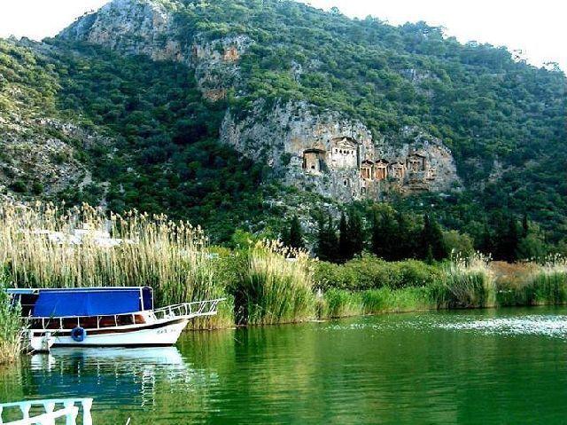 Кариатида: туры в Грецию, Италию, Кипр, Болгарию, цены ...