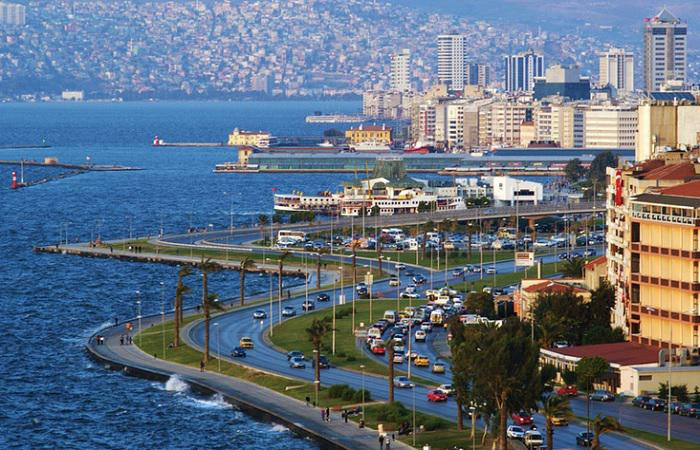 Картинки по запросу Измир