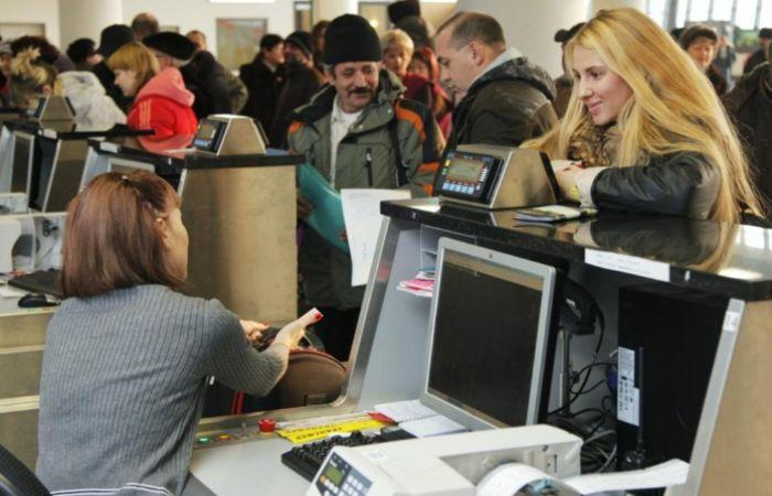 Регистрация и посадочный талон на самолет: новые правила