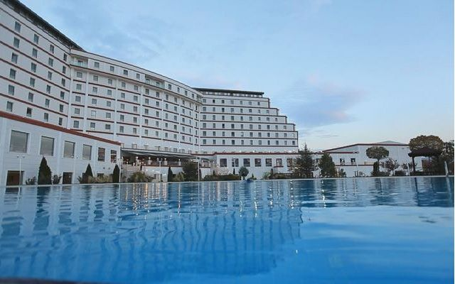 Афьон Турция, Oruçoğlu Thermal Resort