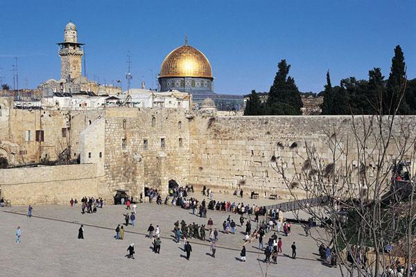 Экскурсии из Египта в Иерусалим