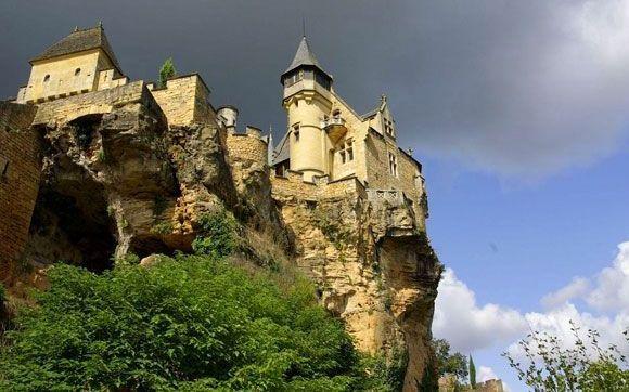 Юго-Запад Франции