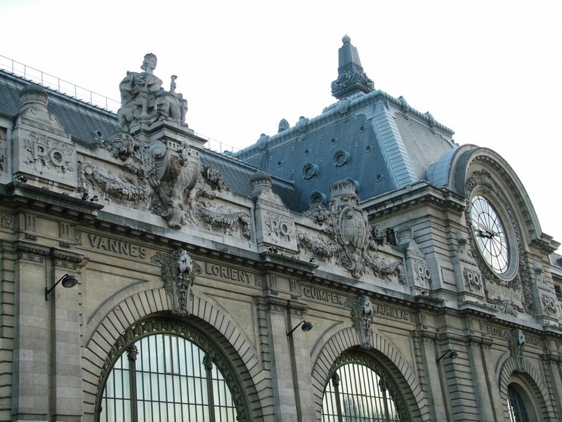 Музеи Парижа, музей Орсе