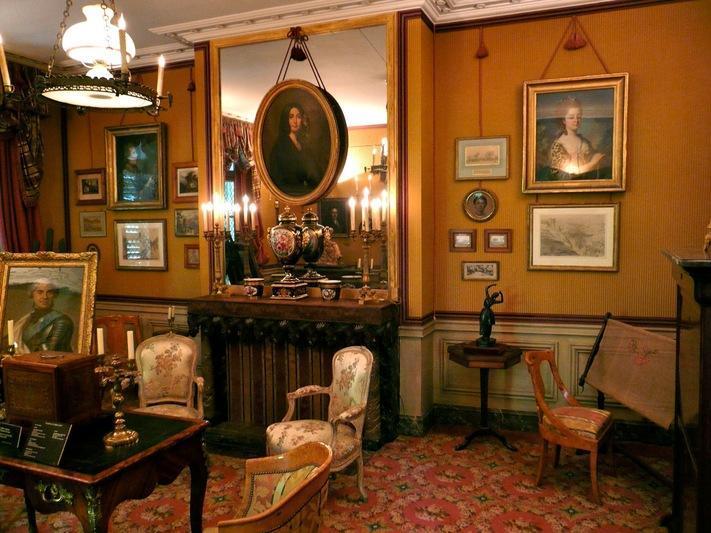 Музей Романтик Париж