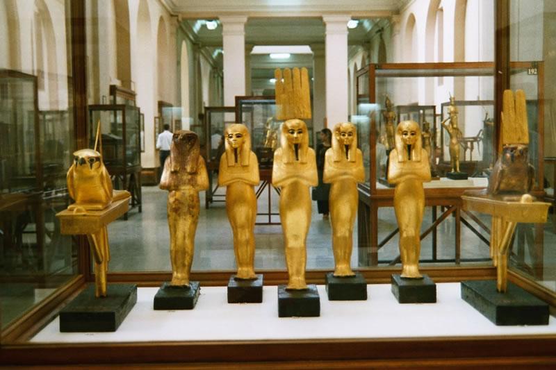 Музеи Хургада