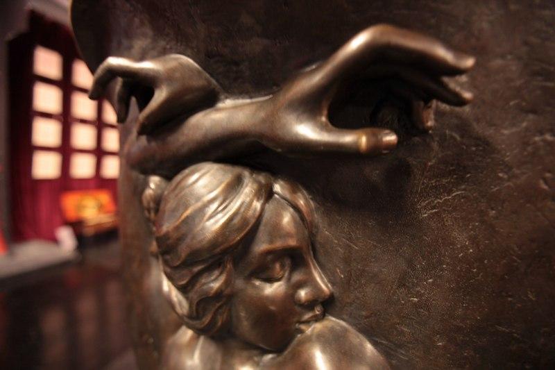 Музей Эротики Париж