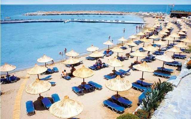 Nana Beach Hotel 4*