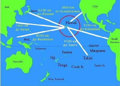 скачать карту остров в океане img-1