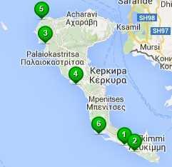9 лучших пляжей Крита - Grekoblog 55