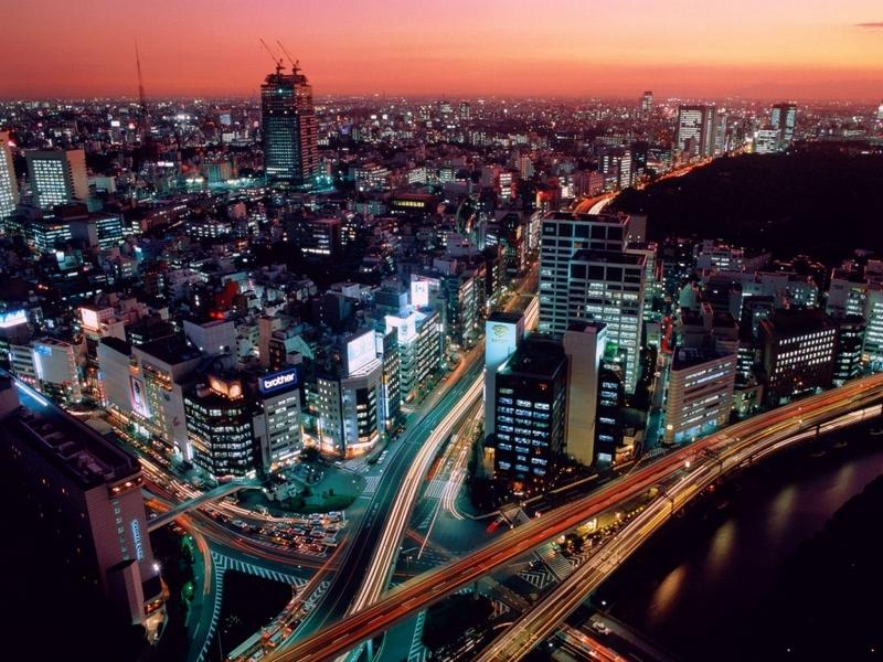 В Японии, Вьетнаме и Таиланде зафиксирован внушительный рост турпотока