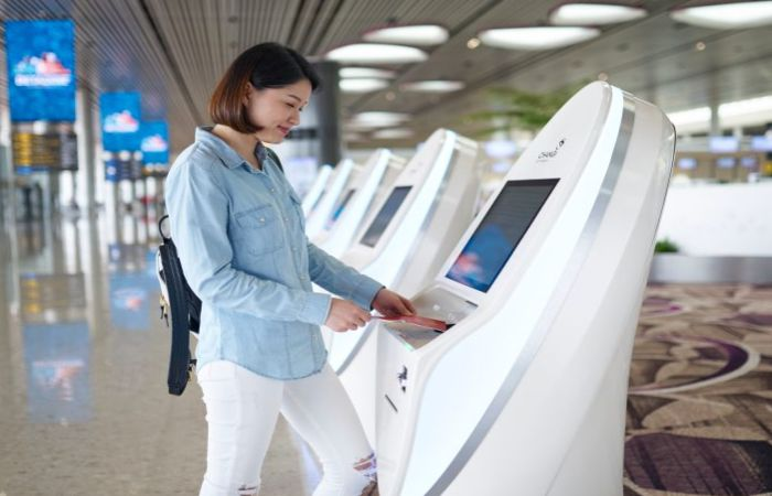 Регистрация на рейс и электронный посадочный талон, новые правила в России