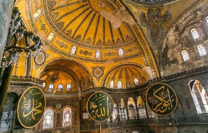 Мусульманские мечети картинки