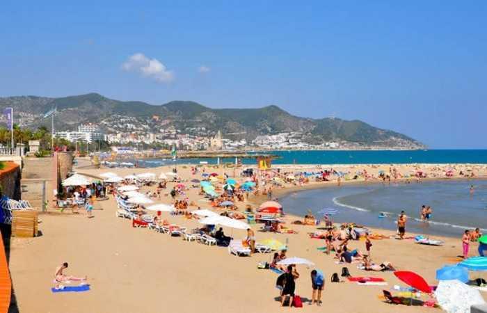Фото Испании от туристов. Фотографии