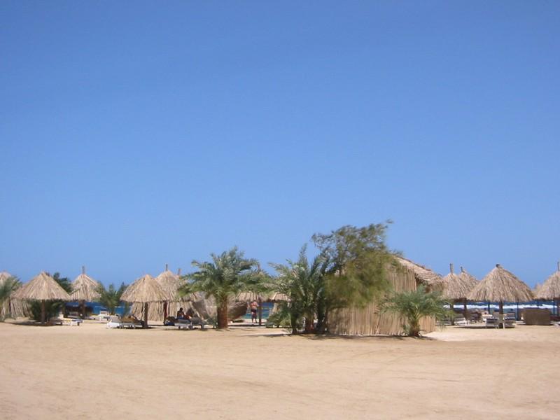 Курорт Таба Египет