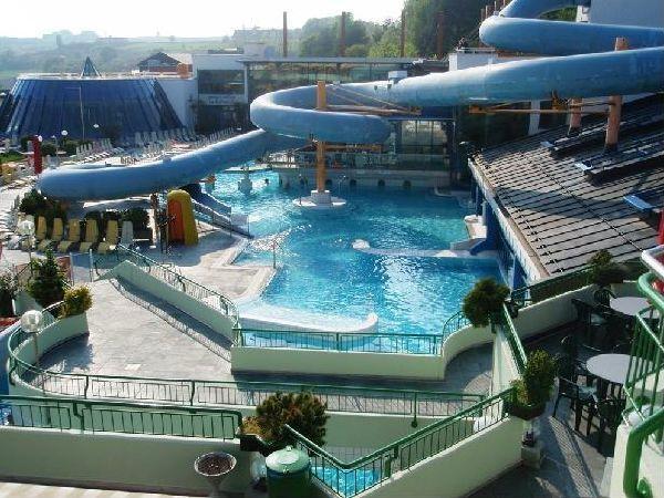Австрия термальные курорты, Лойперсдорф