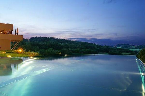 Штегерсбах, Австрия термальные курорты