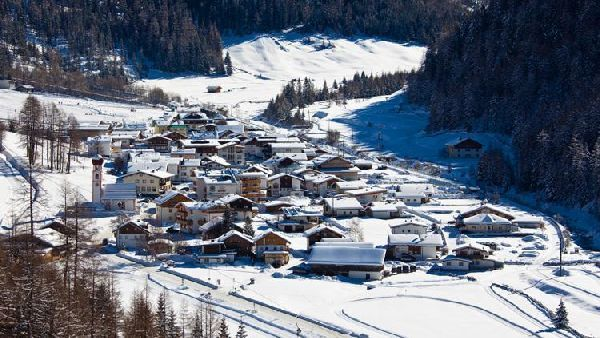 Картинки австрии зимой